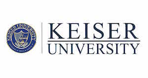 Keiser University - certificates in culinary arts