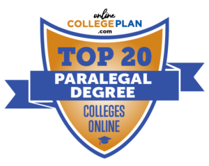 Best Colleges for Online Paralegal Degrees - online paralegal programs