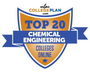 Online Colleges for Chemical Engineering