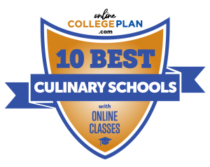 check out 140e3 6977c Top Culinary Schools with Online Classes - Online College Plan