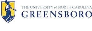 UNC Greensboro, online masters degrees