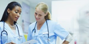 Where Can I Earn A Doctorate Degree In Nursing As A Part-Time Doctoral Student?