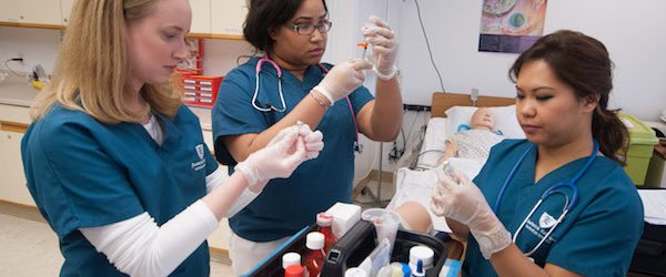 What Jobs Are Best Suited For A PhD vs. Doctorate Degree in Nursing?