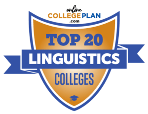 Top 20 Best Colleges for Linguistics