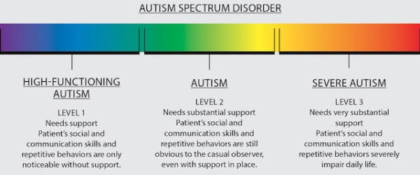 How Do You Define Spectrum In Regards To Autism?