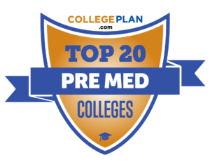 Top 20 Best Pre Med Colleges - Online College Plan