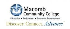 Macomb Community College Logo