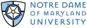 Notre Dame of Maryland University Online Programs