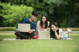 What are the best accredited online colleges?