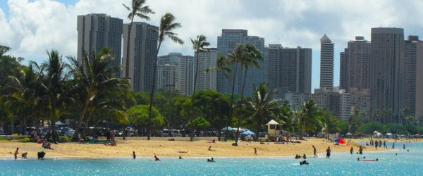 Hawaii bachelors degree programs online