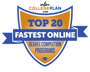 Fastest Online Degree Completion Programs