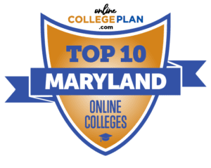 Best Online Colleges in Maryland