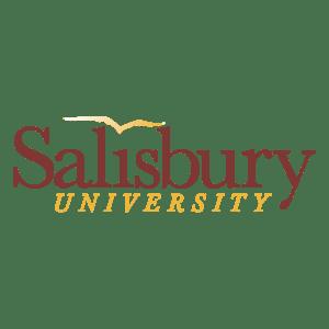 Salisbury University bachelors degree and masters degree