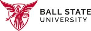 Ball State University, online master's programs