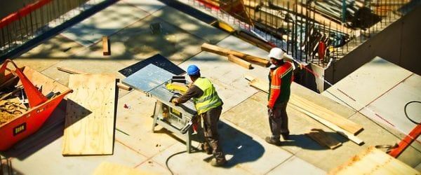 What is the Average Construction Management Salary?