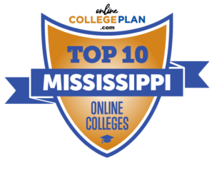 Best Online Colleges in Mississippi