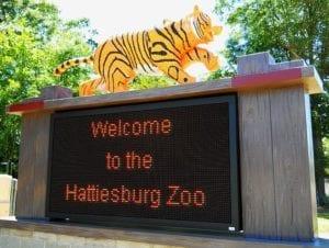 Hattiesburg, Mississippi