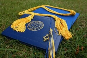 What is a Graduate Degree