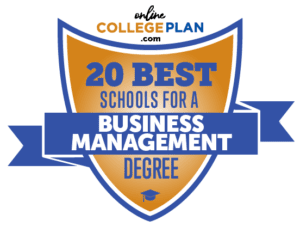 Best Schools For A Business Management Degree