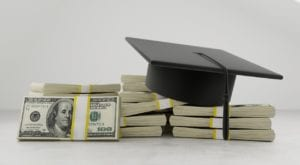low cost online masters degree