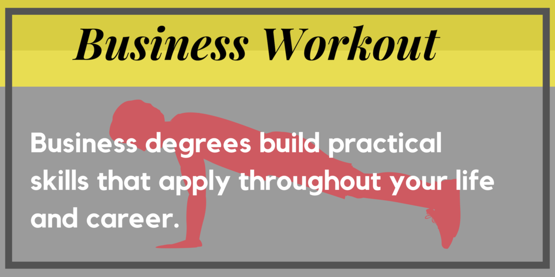 What is a Business Degree?