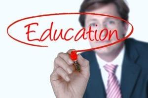 doctoral programs in educational leadership