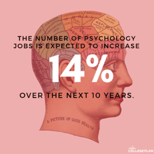 Psychology Job Market