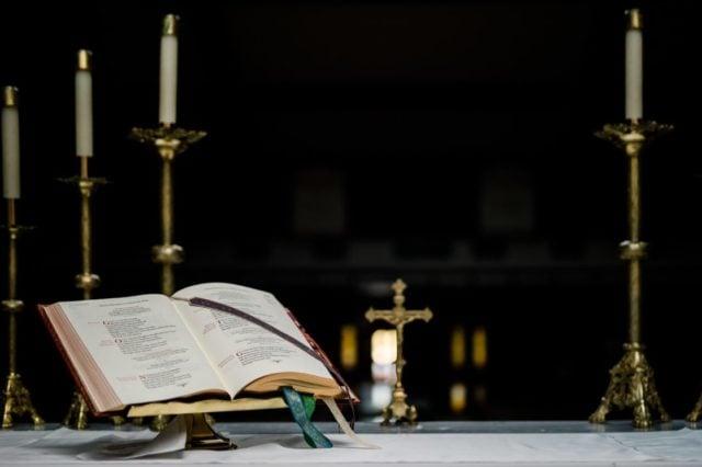 Online Doctoral Program in Ministry, DMin