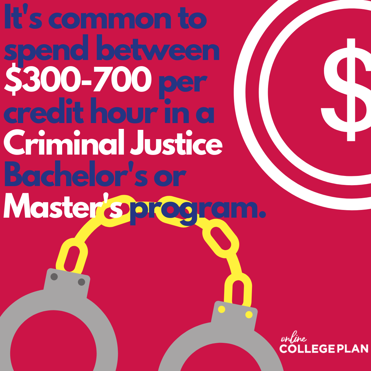 Online Criminal Justice Degrees