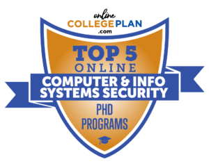 doctoral degree, phd, online phd, computer information systems security