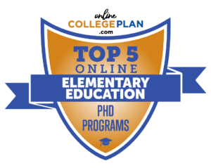 Online PhD Elementary Education, Elementary Ed, Doctorate Degree