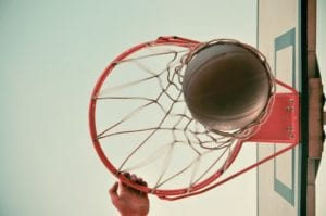 basketball, sports management degree online, phd, online doctorate, online phd