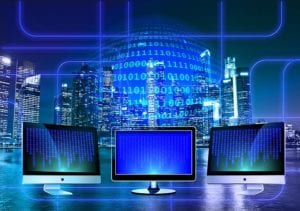 online phd degree, systems security, information security