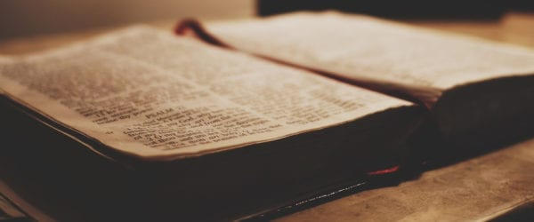 Bible, theology, ministry