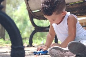 Early Childhood Education Online PhD