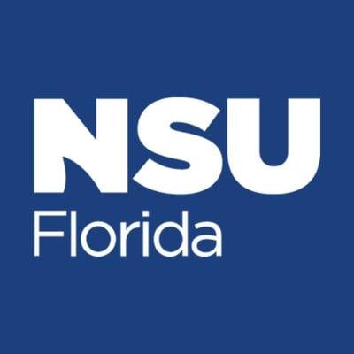 online master's degree programs, NSU, Nova Southeastern University