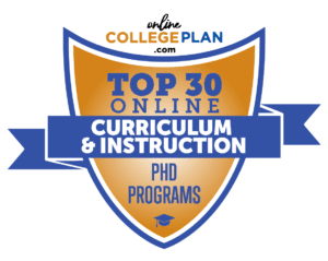 PhD Programs, Curriculum and Instruction, Doctoral Degree, Doctorate