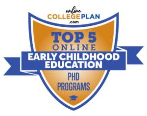 online PhD in Early Childhood Education