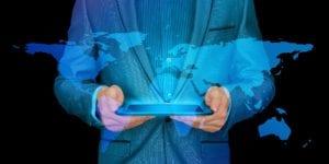 Online Doctorate International Business