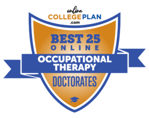 Doctor of Occupational Therapy, OTD program, online doctorate