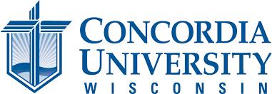 online master's programs, concordia university wisconsin