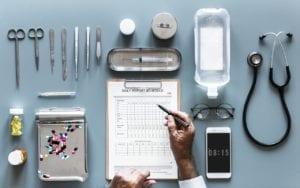 Healthcare Leadership Doctorate