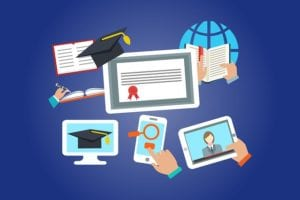 Online Education Doctorate