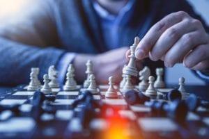 online masters organizational leadership