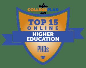 PhD Higher Education