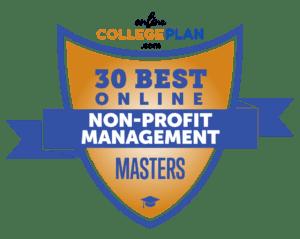 Online Non-Profit Management Degree, non-profit management, online master degree, online masters degree, online college, online courses