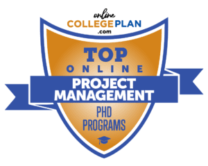Top Online PhD, Online PhD in Project Management, Project Management Degrees
