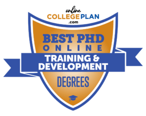 online phd, online phd in training and development, training and development degree, online degree program, online college