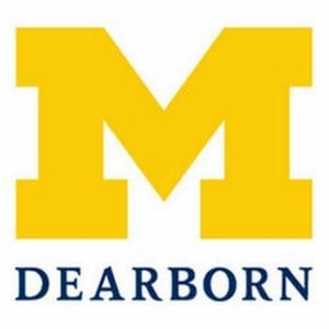 online masters programs, UMich Dearborn, online college