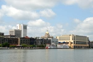 Savannah, colleges and schools, online learning, campus locations, online courses, film program